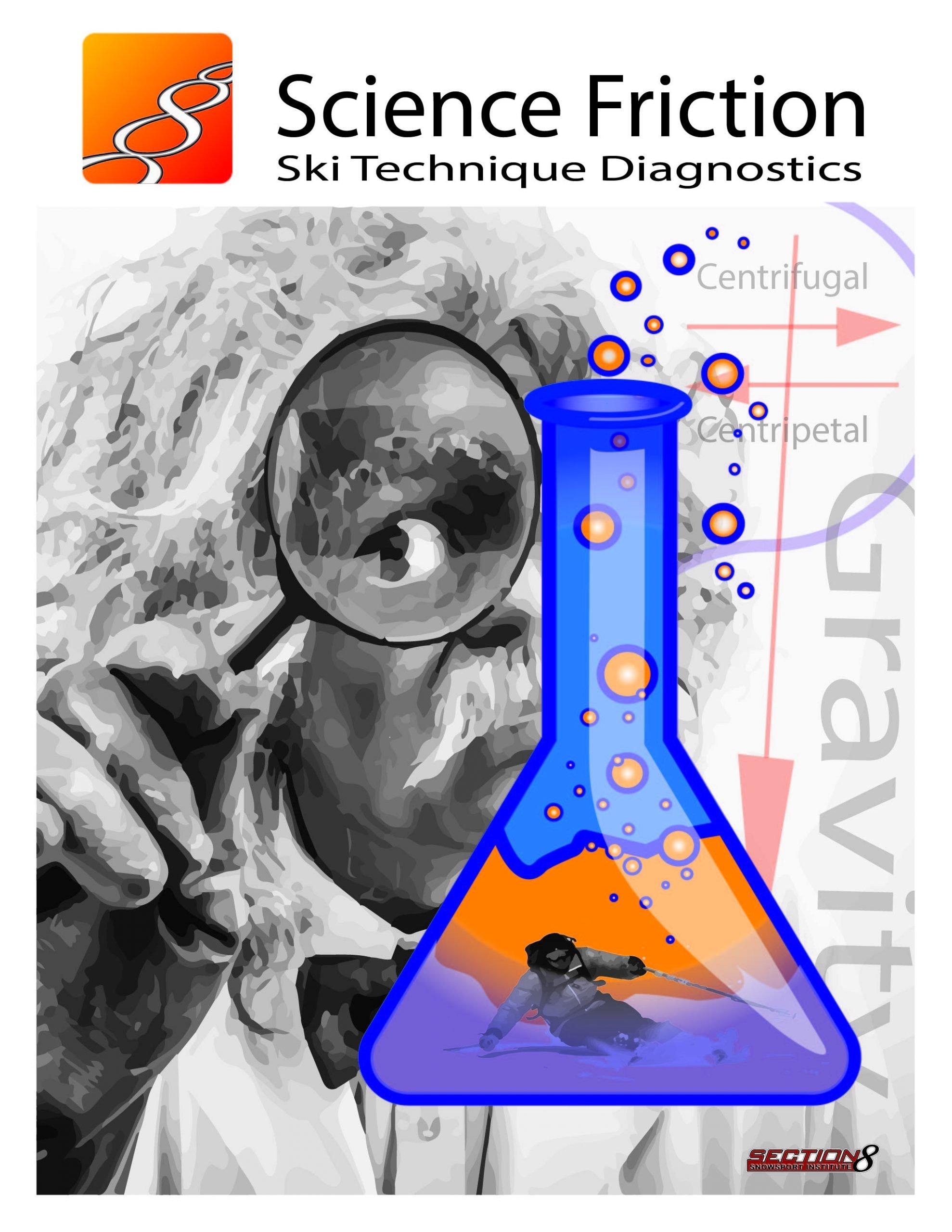 Science Friction - Ski Technique Diagnostics