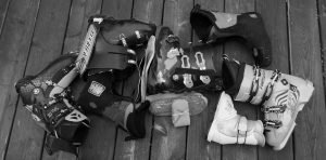 Boot Hacking 101 - Are your ski boots helping you ski?
