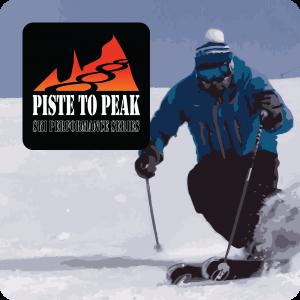 P2P1 - Piste to Peak Volume 1 - Skiing Fundamentals