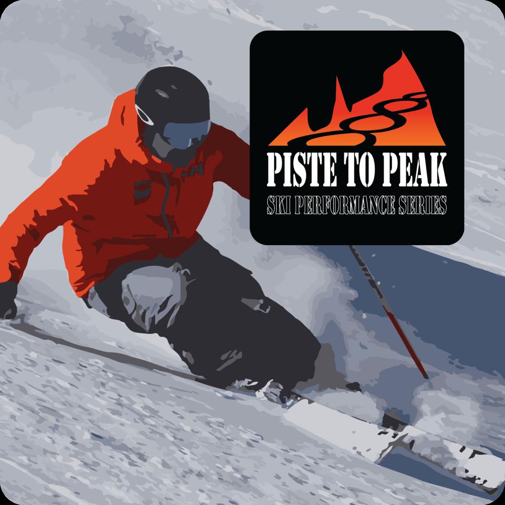 P2P3 - Piste to Peak Volume 3 - Carvarama