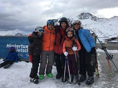 Ski Students