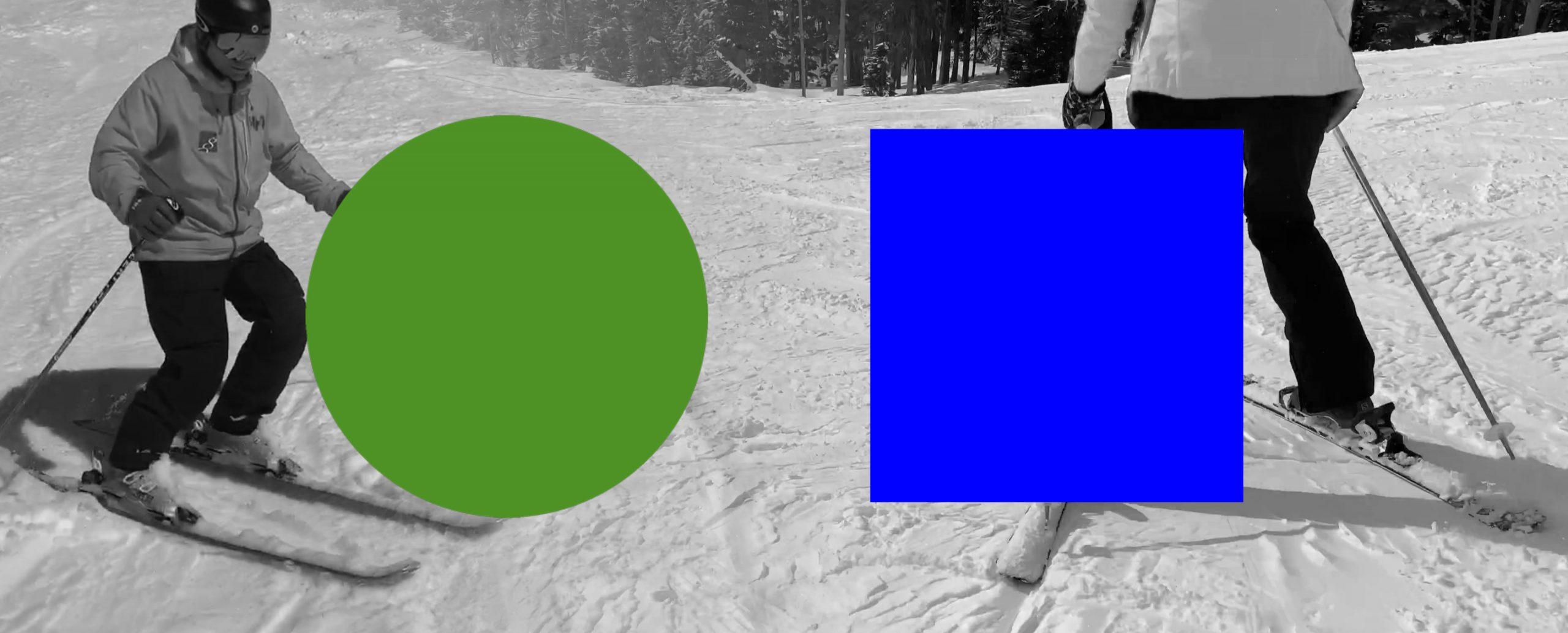 Novice Progression - Wedge To Parallel