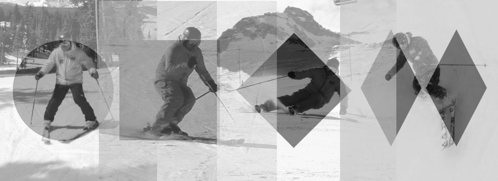 Ski Improvement Progressions