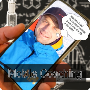 Mobile Ski Coaching