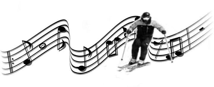 Short Turn Rhythm - Advanced Skiing Objective