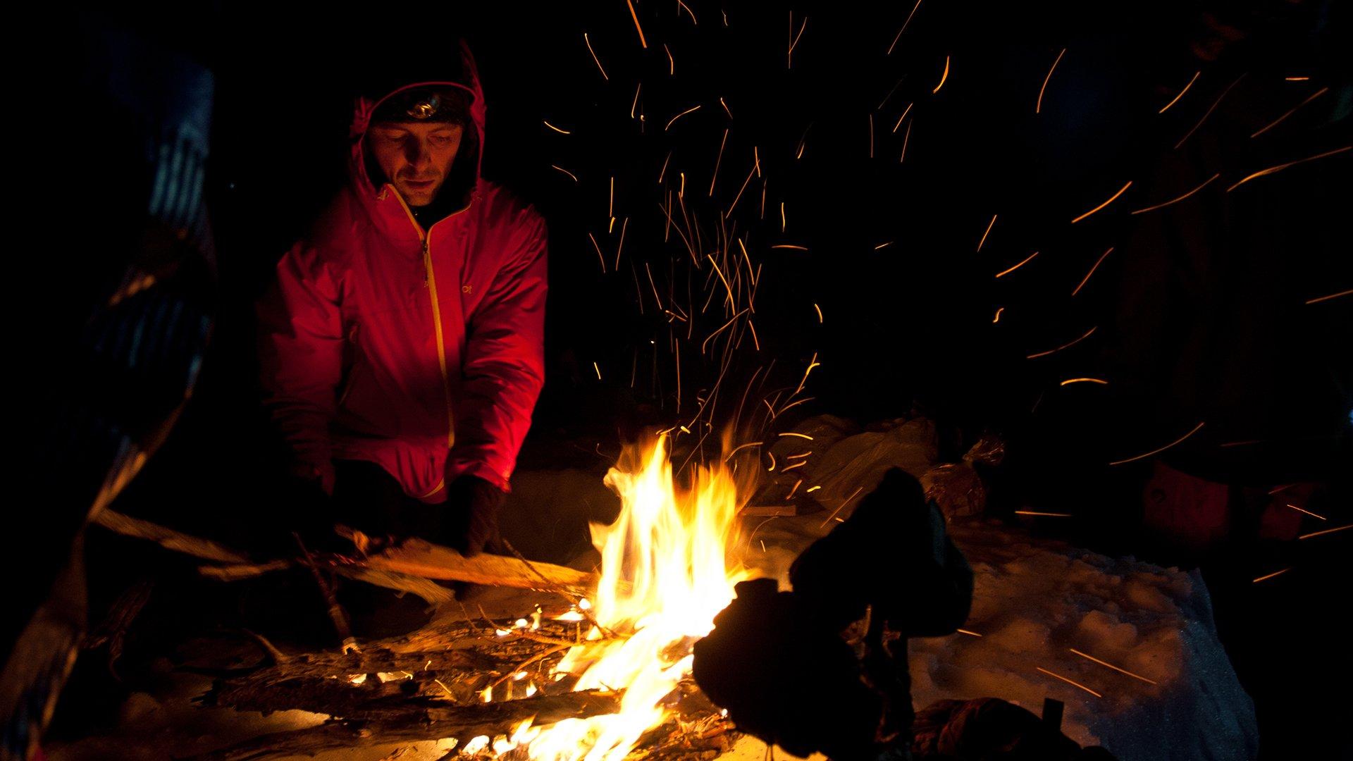 Snowsport Leadership Training